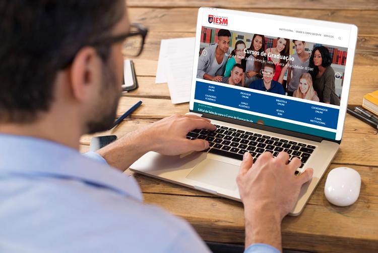 Período Especial – Faça sua inscrição online