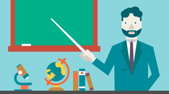 Relação de candidatos convocados a participarem da próxima etapa no processo de seleção de professores